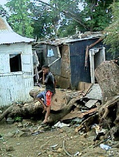 Essay on poverty in mauritius